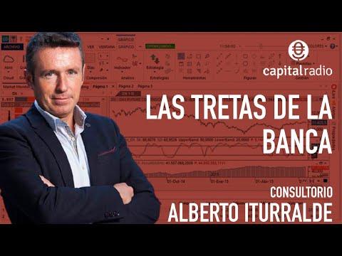 Video Análisis con Alberto Iturralde: IBEX35, DAX, BBVA, Repsol, Prosus, CapGemini, Legrand, REE, Enagás, Caixabank, Hellofresh, Air Liquide, Alibaba, Bankinter, Santander, Amazon...