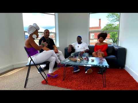 Hip Hop Legend DJ Revie Rev - Bless The MicCiphersTV