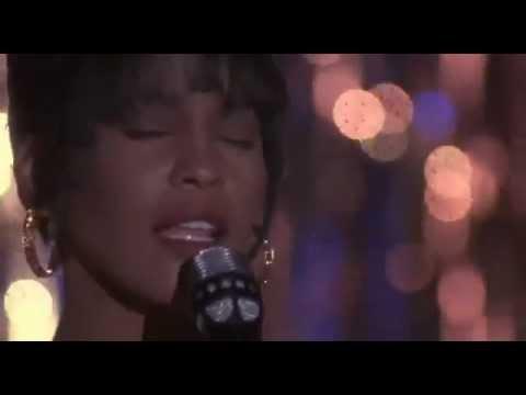 Witney Houston - I Will Aways Love You