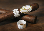 Davidoff with Hickory Cigar Club on August 18