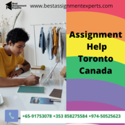 What is the Best Online Assignment Help in Toronto Canada.