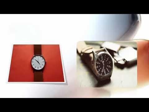 The Choice Of A Wrist Watch