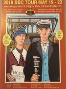 BBC Brass Car Tour