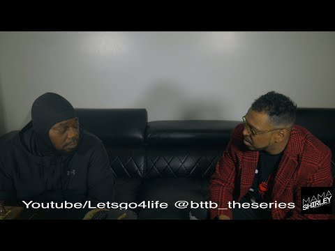 BEANIE SIGEL  MAKES ACTING RETURN IN THE BULLET TO THE BALLOT WEB SERIES..#BTTB