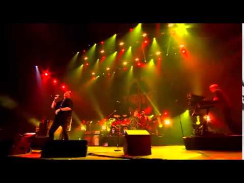 Toto - Africa Live 35th Anniversary