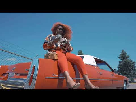 """Ms. Kash """"2FACED"""" Official Video"""