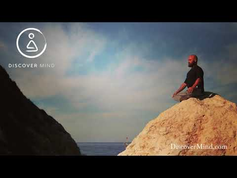 What Is the Ultimate Method? Adam Mizner Shares Insight! - DiscoverMind.com Meditation & Mindfulness