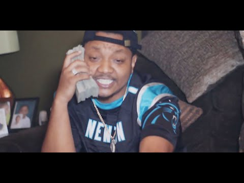D Got Bars - #ScamNewton (New Official Music Video) (Dir. Los Production)