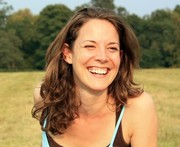 Yoga with Anna Taylor on Cavendish Road (the Ladder)