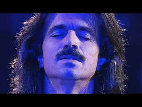 "Yanni - ""A Love for Life"""
