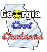 Santa Cop Cruise-in, Tucker, GA