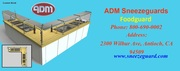 Foodguard – Protect to Your Food with ADM Sneezeguards