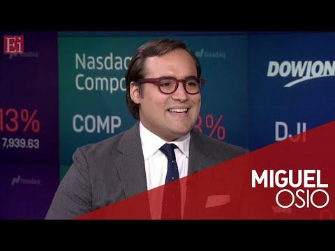 """Video Análisis con Miguel Osio: """"La recuperación en la economía real va a ser bastante asimétrica"""""""