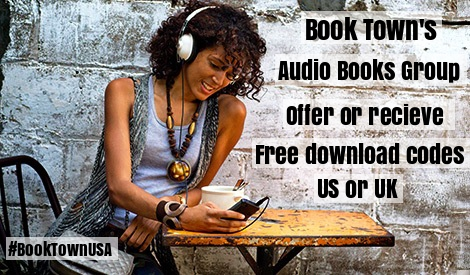 Book Town Audiobooks
