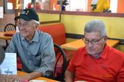 Retirees Breakfast - August 2, 2021