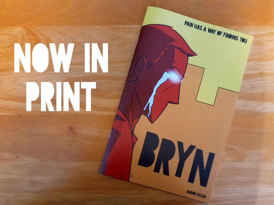 BRYN print edition