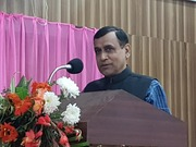 Dr. Ravindra Kumar: Relevance of Gandhian Philosophy in the 21st Century, address at the MCL (Ministry of Coal, Government of India), Sambalpur, Odisha (India), Jan.30, 2019