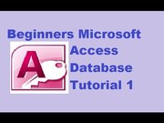 Access BIG BEGINNER - Simpliv