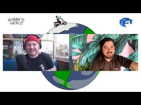 Robby's World 021 - Devan Bleyle, OBSOLETE MAN