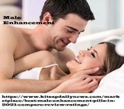 Review Of Best Male Enhancement Pills