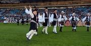 Μακεδόνες στο χορό
