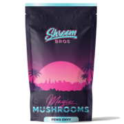 Penis envy mushroom strain