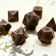 Forged Dice Image 2