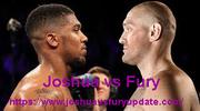 Joshua-vs-fury-live