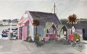 Ice Cream hut, Skerries