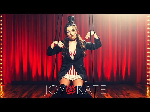 Joy Kate - Puppet Original Music Video