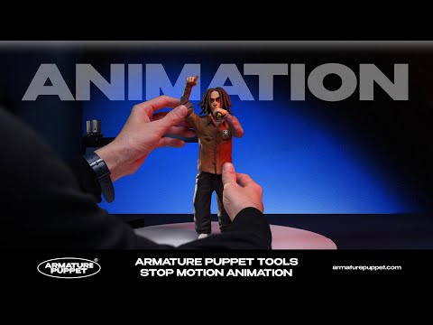 How It's Made: Stop Motion Animation Video