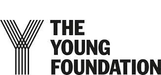 Amplify Youth - Putting young people at the heart of social change report
