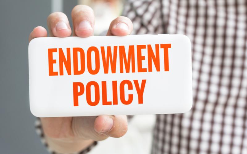 single premium endowment