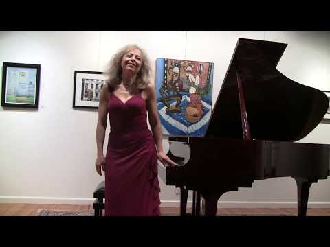 Chopin: Polonaise in A-flat Major, Op. 53 'Héroïque' - Sophia Agranovich