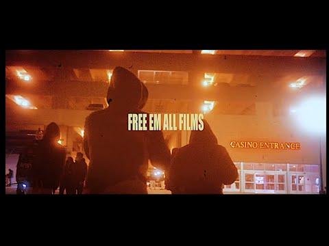 Human Celebration - Jaydatdude feat. King Com Ace June & Izzo Luchiano (Official Video)