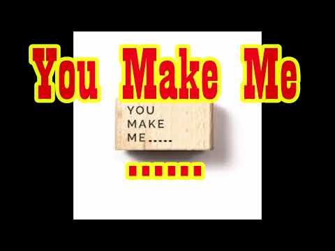 You Make Me...      BCB the Bone           A. D. Eker  2021