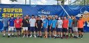 Tennis Thailand 2020-