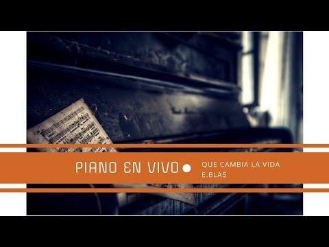 HIMNOS: Cámbiame-Judá!B Piano Cover