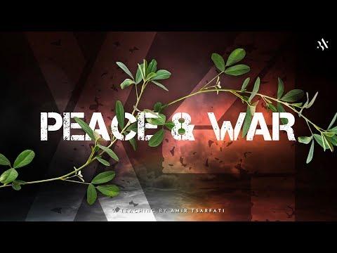 Peace & War x 4