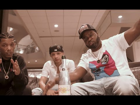 Young Act x Cipha Da Lyrical - Misunderstood 2 (New Official Music Video)