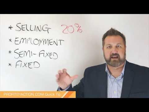 Profit By Action Quick Tip: Expense Management