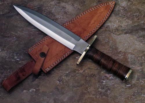 Ash Dagger Type 1L