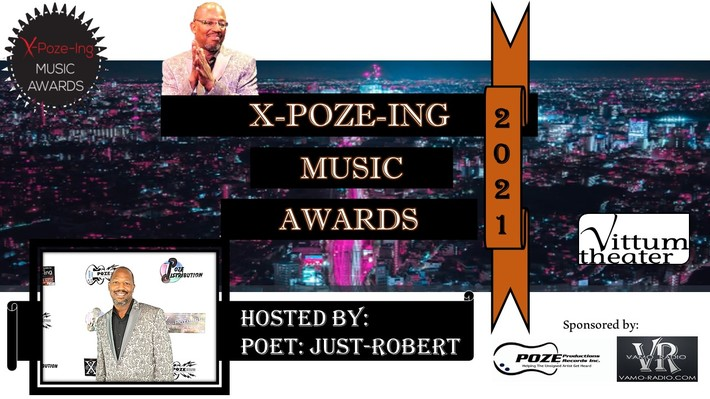 XMA 2021 Event Tickets - Poze Productions/Poze Records Inc ...