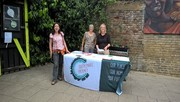 AGM and launch of Hackney Climate Coalition