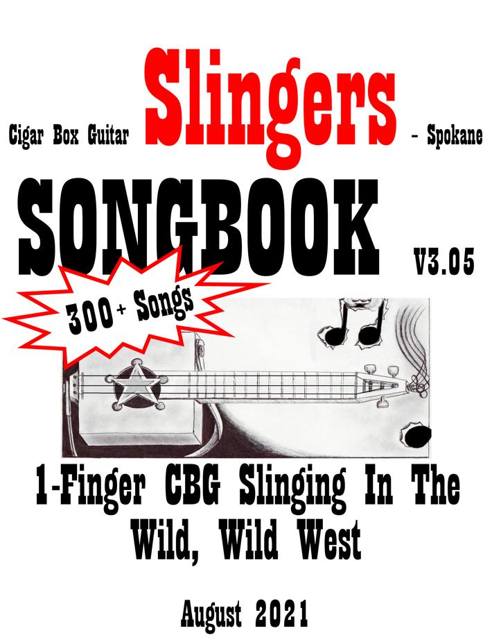 Slingers Songbook