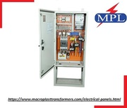 Electrical Panels Manufacturers in India