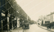 Park Rd looking north-west, c 1935