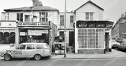 52-48 Park Road, Crouch End, 1974