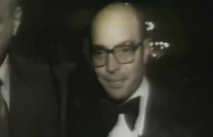 Las Vegas casino boss and Mafia associate Allen R. Glick | Victim or Conspirator?