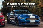 Cars and Coffee New Jersey - This Sunday